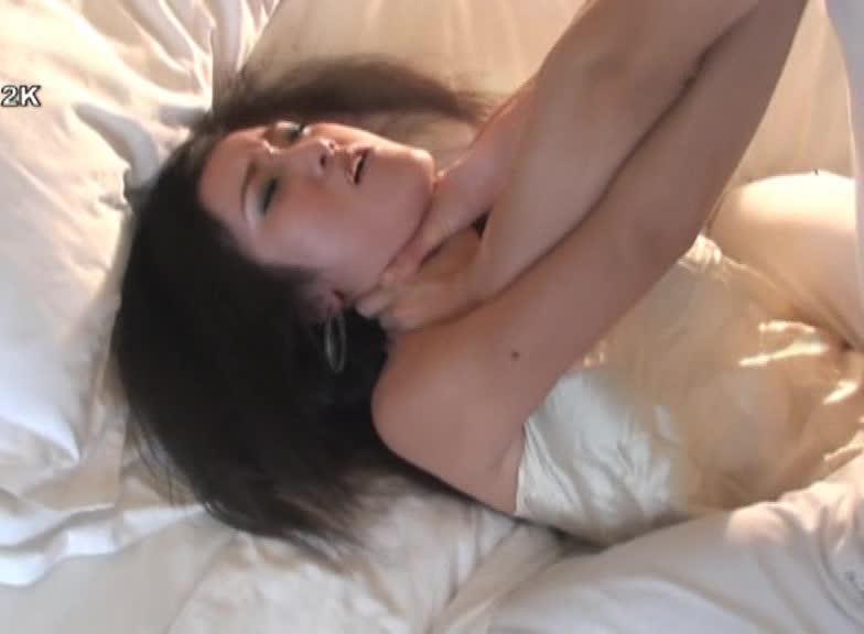 Sasha samuels in threesome